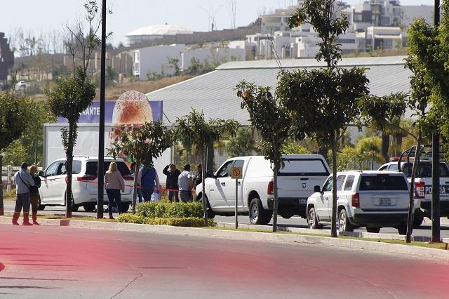"""De la banda """"Los Sinaloas"""", los detenidos en Lomas: Barbosa"""