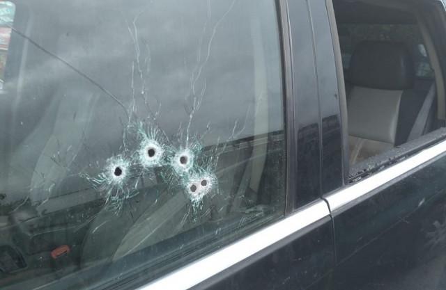 Ejecutan a hombre a balazos en Xicotepec de Juárez