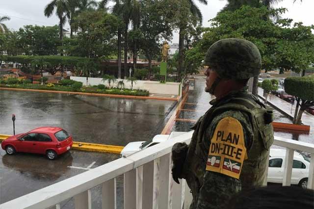 Ejecutan a petrolero y director del deporte en Poza Rica