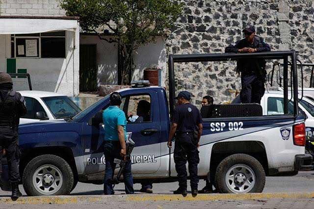 Arma de fuego mató a director de seguridad, confirma PGJ