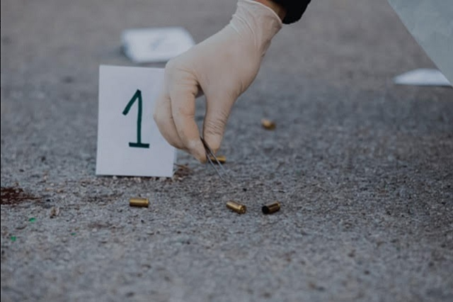 Matan a un hombre en su automóvil en Texmelucan