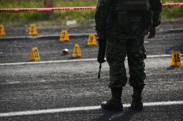 Ejecutan a 11 personas en centro nocturno de Guanajuato