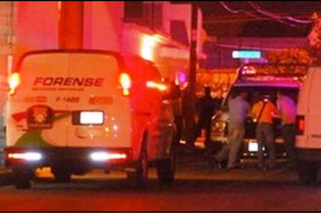 Comando ejecuta a 16 personas en centro de rehabilitación de Chihuahua