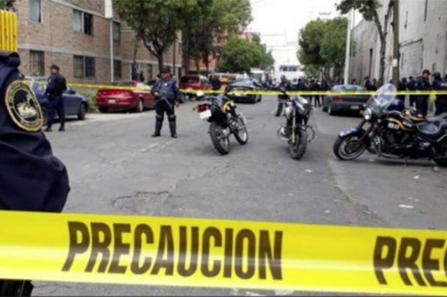 Asesinan a mando policiaco de Tecómitl, Tláhuac — CDMX