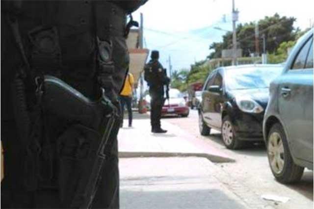 Ejecutan a la hermana del Comisario de Seguridad Ciudadana de Naucalpan