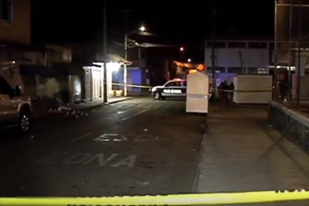 De dos tiros en la cabeza ejecutan en la CDMX a ex alcalde de Penjamillo