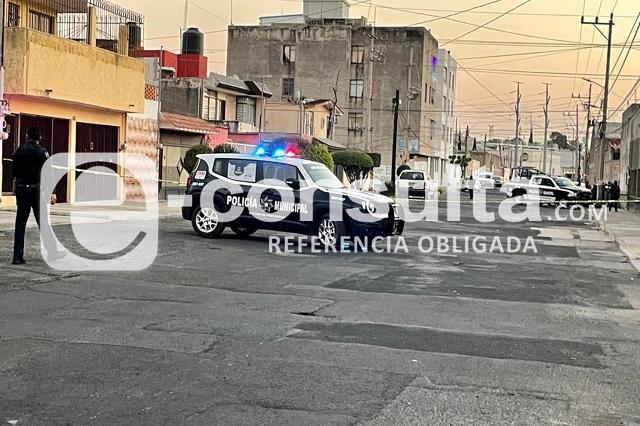 Ejecutan a balazos a joven en calles de La Libertad