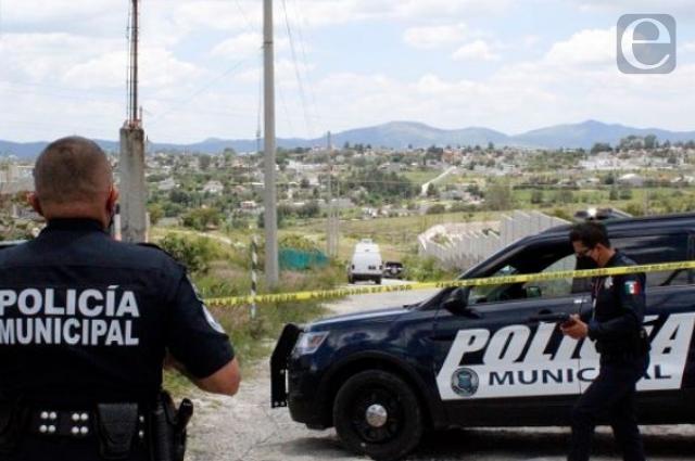 Ejecutan a policía en municipio de la Mixteca poblana