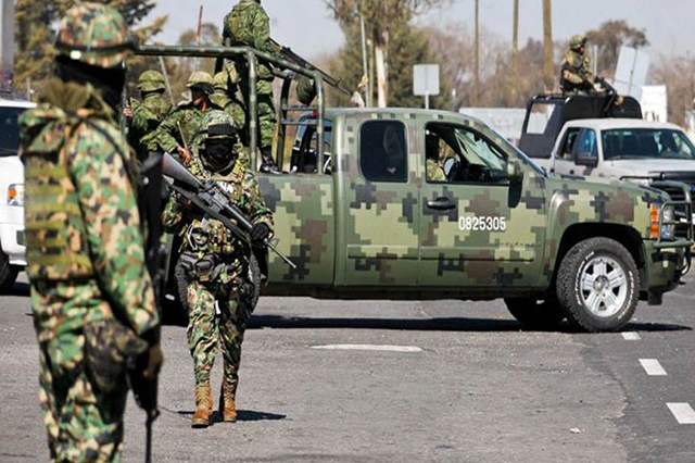 Cártel Jalisco Nueva Generación, objetivo prioritario del Gobierno federal, afirma Segob