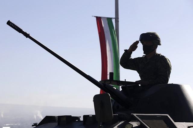 Por altos índices de inseguridad Acatlán será sede de base militar