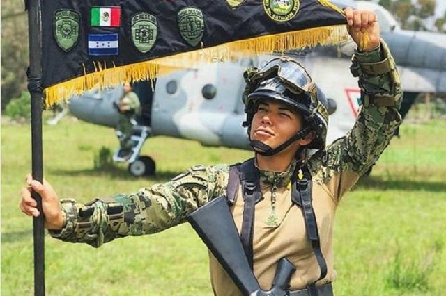 Personas con tatuajes ya pueden entrar al Ejército y Fuerza Aérea
