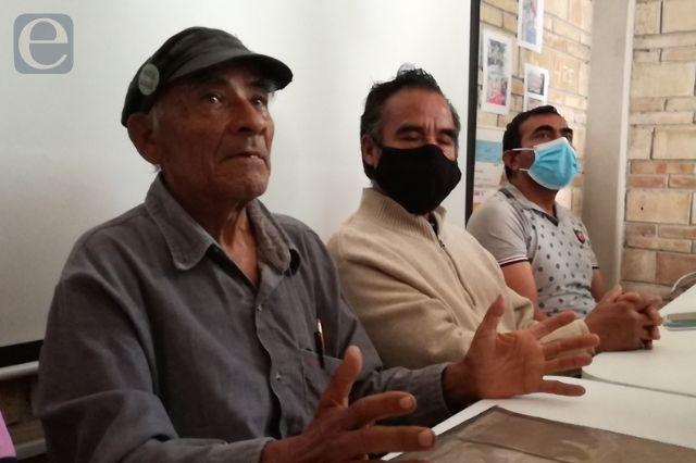 Divide opiniones en Tehuacán expropiación de Bungalows