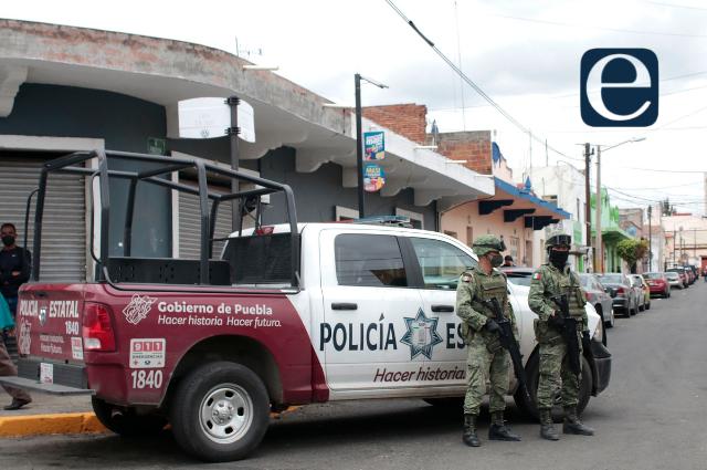 Pelean policías estatales por videos contra jefe de Operaciones