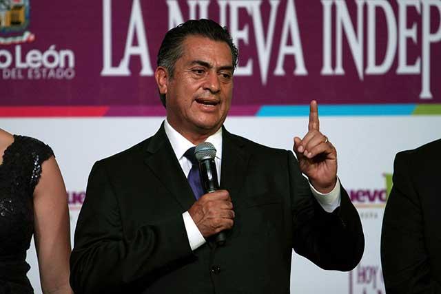 Felipe Calderón aportó 500 mil pesos para que Margarita consiga firmas