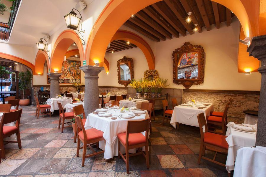 Cuatro restaurantes poblanos figuran entre los 120 mejores del país