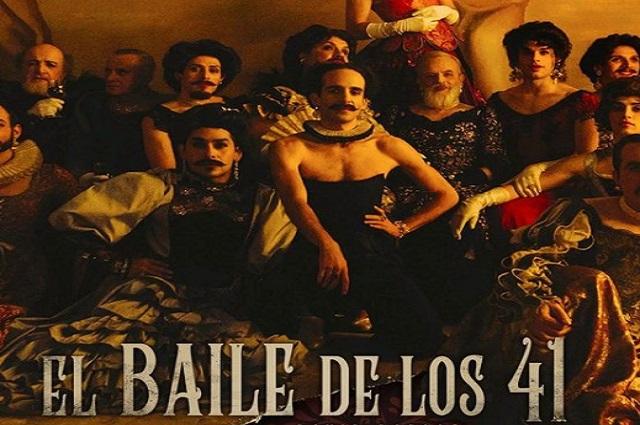 ¿De qué va El baile de los 41? Otra historia escandalosa de Porfirio Díaz
