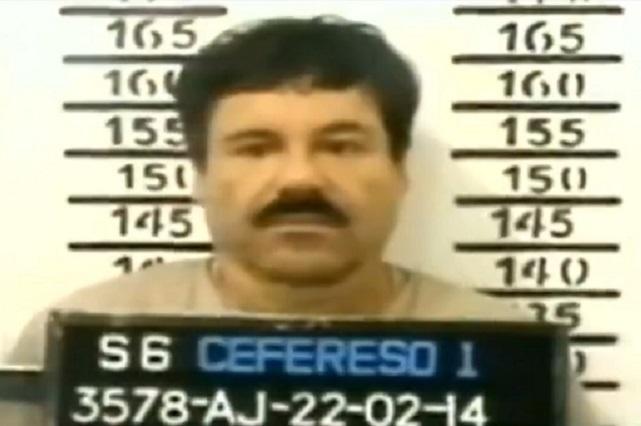 Liberan a abogado acusado de organizar la fuga de El Chapo Guzmán