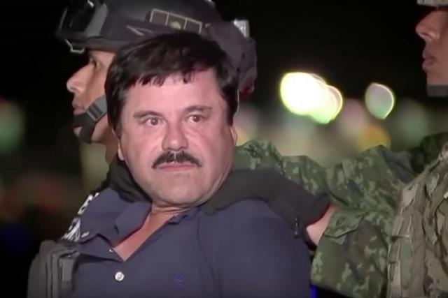 El Chapo sobornó a la PGR, a militares y a la Interpol, dice El Rey Zambada