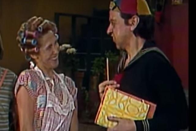"""""""Quico"""" habla del romance que tuvo con """"Doña Florinda"""""""