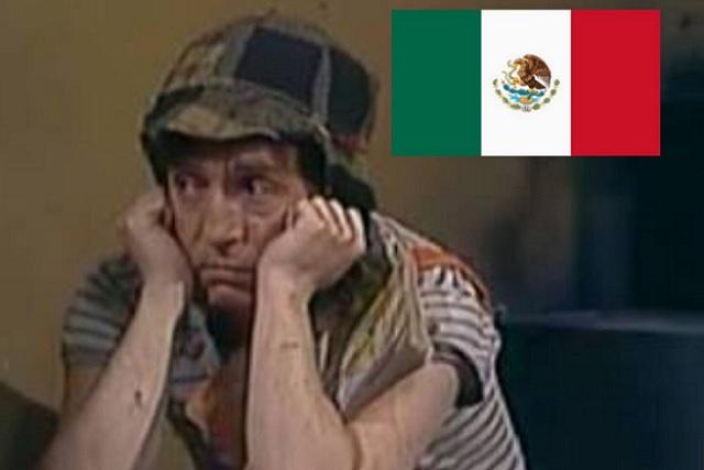 Brasil se burla de México con memes de El Chavo del 8