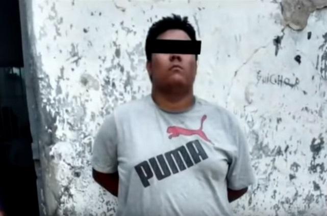 Juez liberó a El Chofo y el sujeto fue a matar al policía que lo detuvo