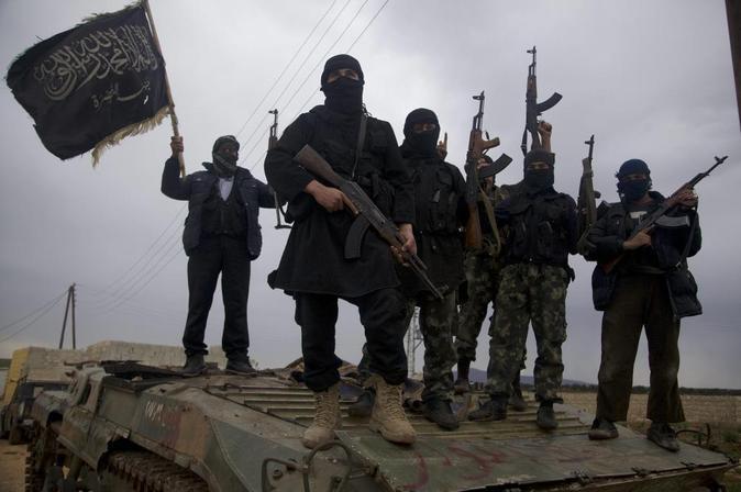 La Madre de Todas las Bombas mató a 36 soldados de ISIS