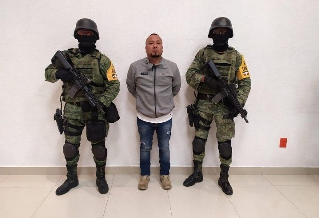El Marro seguirá en prisión a pesar de ser exonerado