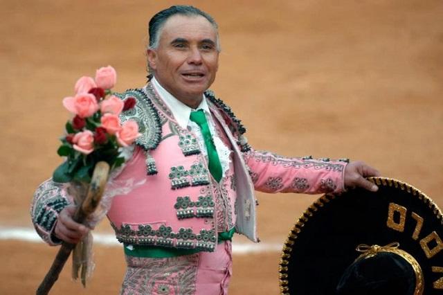 Esparcirán las cenizas de El Pana en 4 ganaderías de Tlaxcala