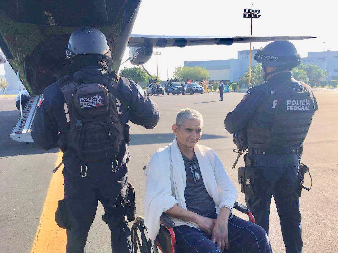 Cae El Pata de Queso, líder Zeta acusado del asesinato de 72 migrantes
