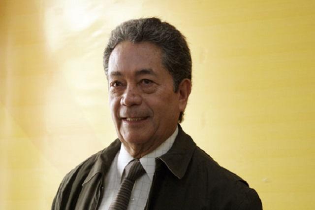 Demanda Loyola indagar acusación de Jorge Estefan contra Antorcha