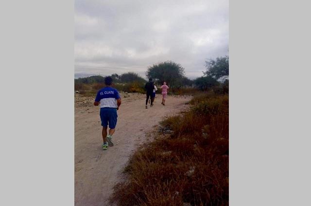Prevén la realización de un parque turístico en El Riego