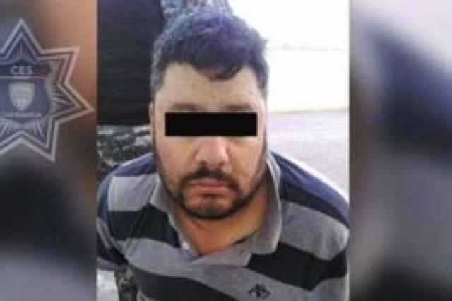 Un juez sentencia a 26 años de cárcel a El Tigre, ex jefe del Cártel del Golfo