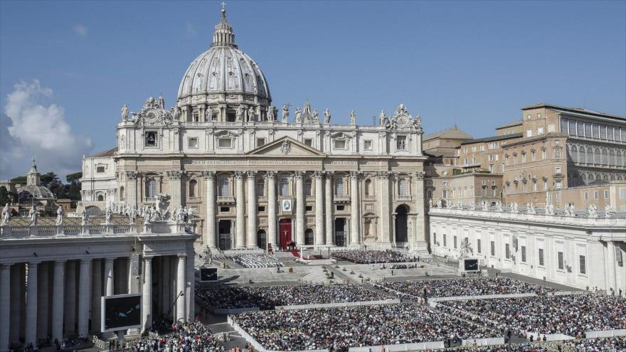 Gigoló revela pecados de sacerdotes italianos y estalla escándalo en El Vaticano