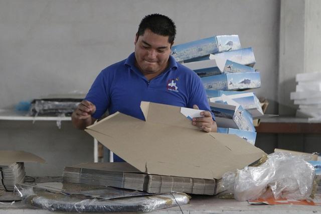 Cae empleo formal en Puebla y no se cumple expectativa
