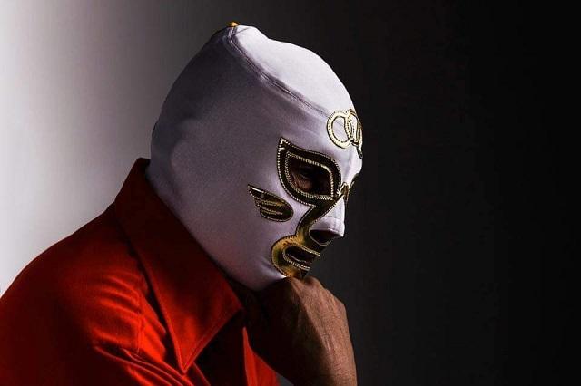 Muere luchador El Audaz, antagonista del Santo en películas mexicanas