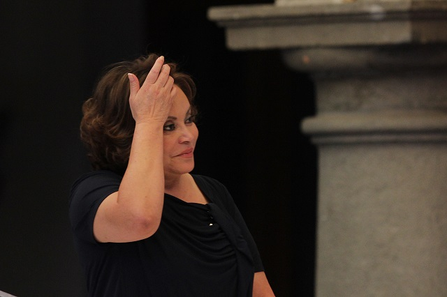 Por falla del SAT perdonan 9.4 mdp a Elba Esther Gordillo