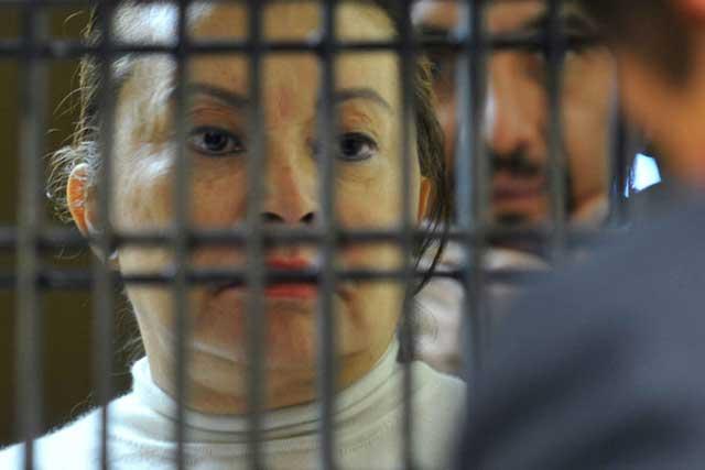 Confirman formal prisión de Elba Esther Gordillo y le niegan prisión domiciliaria