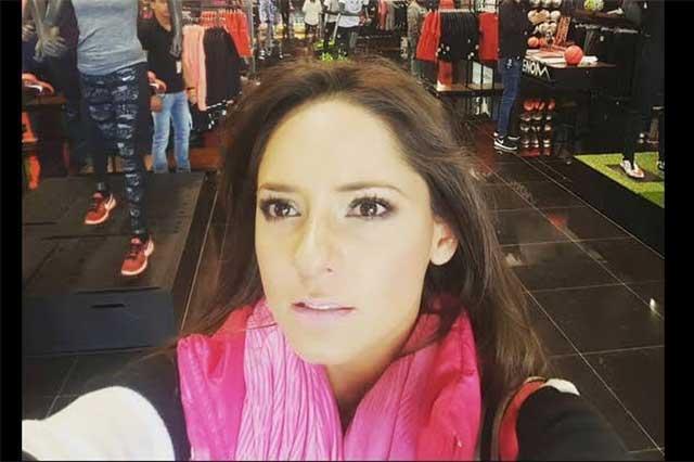 Elba Jiménez habla sobre Raúl Araiza en Ventaneando