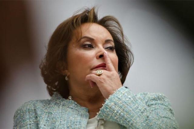 PGR teme fuga de Gordillo;