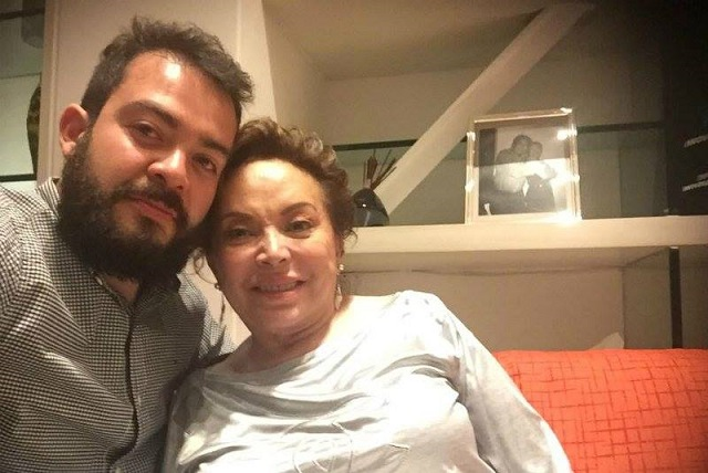 Elba Esther Gordillo reaparece sonriente en redes sociales