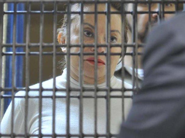 Elba Esther Gordillo gana ampara y podrá tener acceso a su expediente