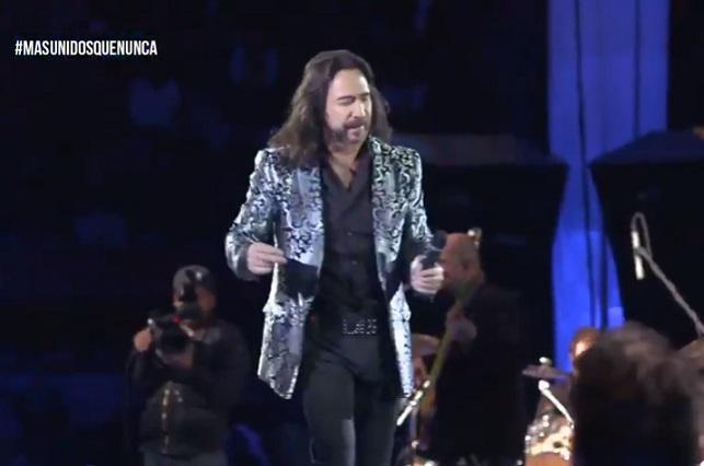 Aquí puedes ver el concierto gratis del Buki que transmite en YouTube