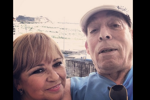 Alberto Rojas El Caballo lucha contra el cáncer de vejiga