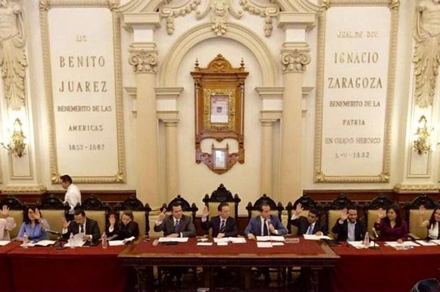 Cabildo aprueba acciones de seguridad para movilidad urbana