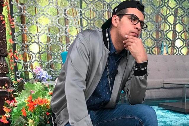 El Capi Pérez toca a la puerta de Televisa Deportes… ¿fue a pedir trabajo?