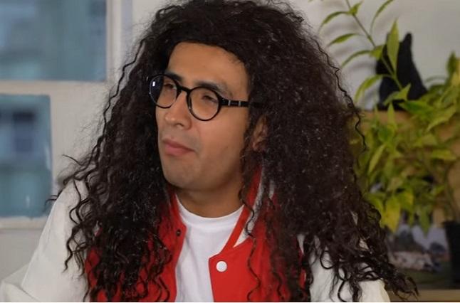 ¿Con quién de Tv Azteca no le gustaría trabajar jamás al Capi Pérez?