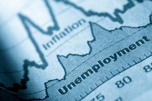 Piden seguro por desempleo 3.28 millones de personas en los EU