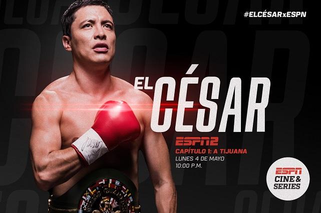 Está por estrenarse El César por ESPN2: Aquí la sinopsis de la serie