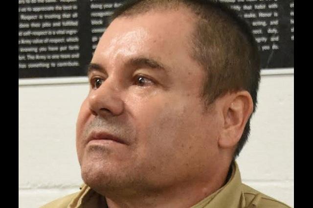Fotos: Así luce la casa donde se ocultó El Chapo en Sinaloa