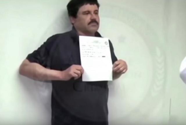 Madre de El Chapo le envía carta a Trump y le pide visa humanitaria